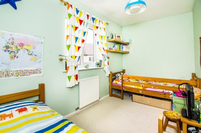 Bedroom 2 of Devereux Road, Chafford Hundred, Grays RM16