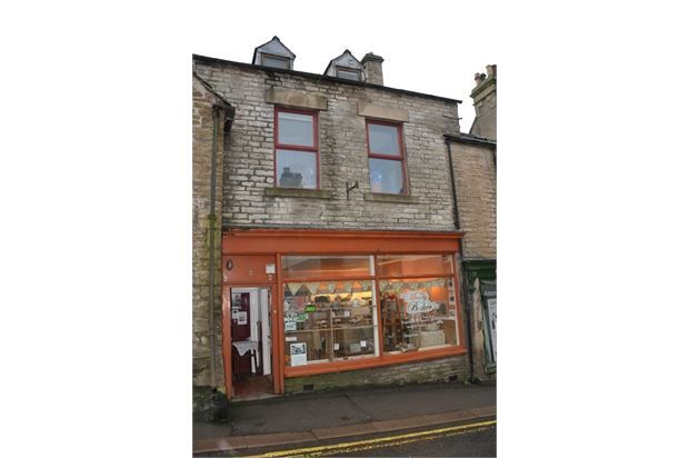 Thumbnail Retail premises for sale in West View, Front Street, Alston, Cumbria.