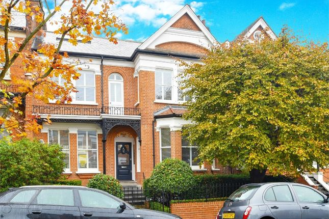 6 bed terraced house for sale in Muswell Road, Muswell Hill, London
