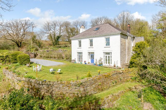 Thumbnail Detached house for sale in Llangolman, Nr Clynderwen, Pembrokeshire
