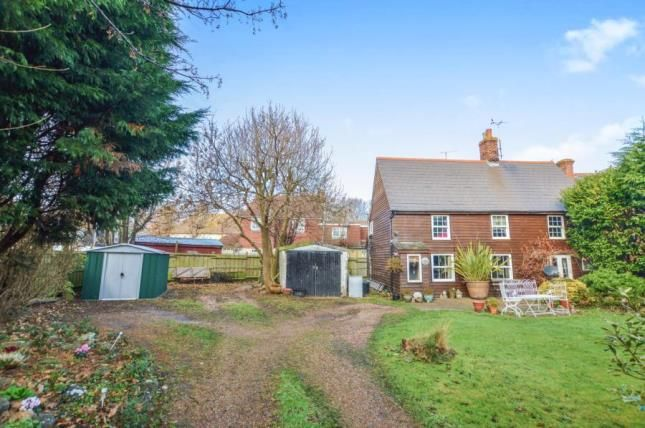 Thumbnail Property for sale in Ness Road, Lydd, Romney Marsh
