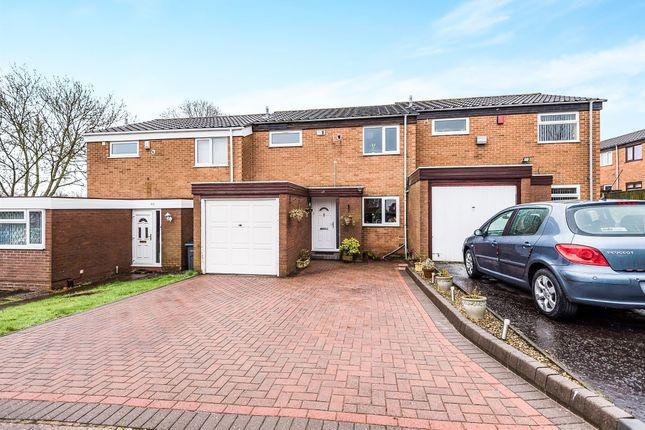 Thumbnail Terraced house for sale in Drake Road, Erdington, Birmingham