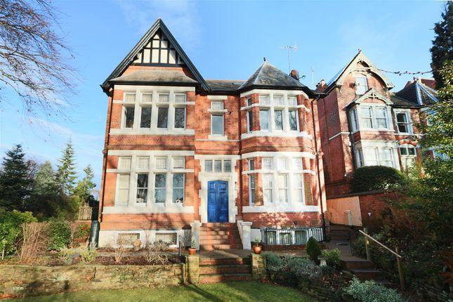 Thumbnail Flat for sale in Magdala Road, Mapperley Park, Nottingham