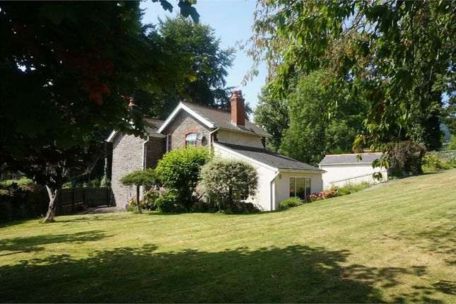 Thumbnail Cottage for sale in Pentre Road, Abergavenny, Monmouthshire