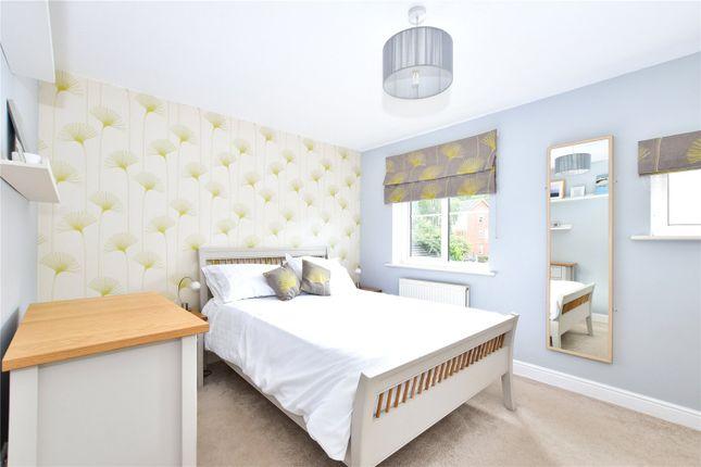 Bedroom One of Heckford Close, Watford, Hertfordshire WD18
