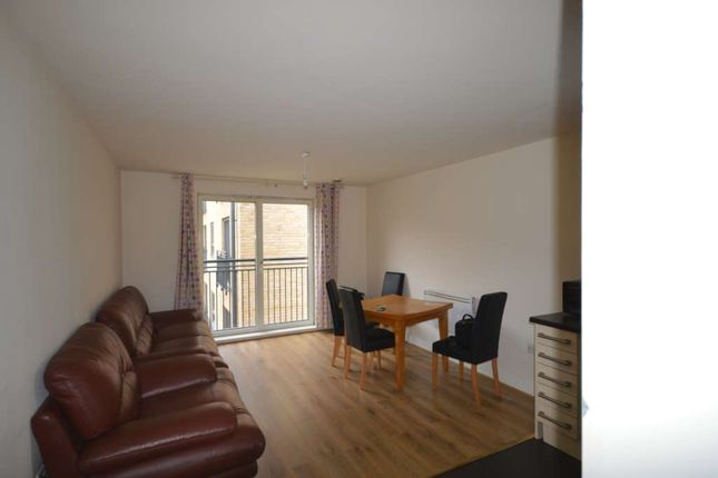 Thumbnail Flat for sale in Capulet Square, London