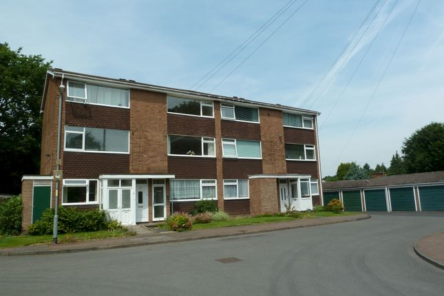 Thumbnail Maisonette for sale in Links View, Streetly, Sutton Coldfield