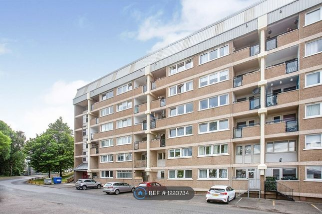 3 bed flat to rent in Hillpark Drive, Glasgow G43