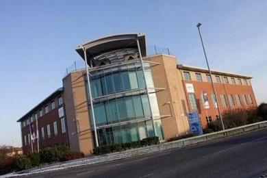 Office to let in Eden Point, Cheadle Hulme