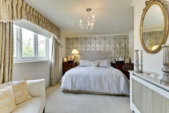 Master Bedroom of South Road, Weybridge, Surrey KT13