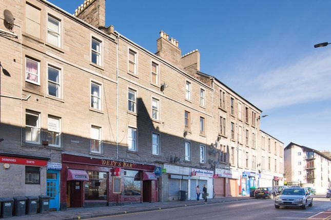 Thumbnail Flat to rent in 3rd Floor Left, 2 Arbroath Road, Dundee