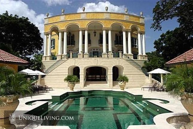 Thumbnail Villa for sale in Sandy Lane, Barbados, Caribbean