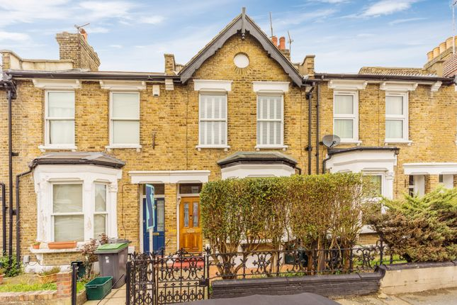 Thumbnail Terraced house for sale in Palace Road, London