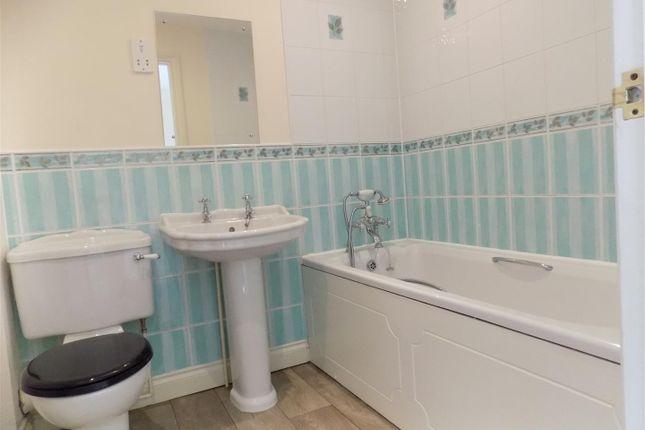 Family Bathroom of Luxmoore Way, Okehampton EX20