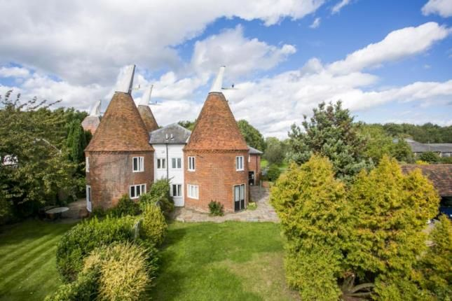 Thumbnail Property for sale in Manor Farm, Laddingford, Maidstone, Kent