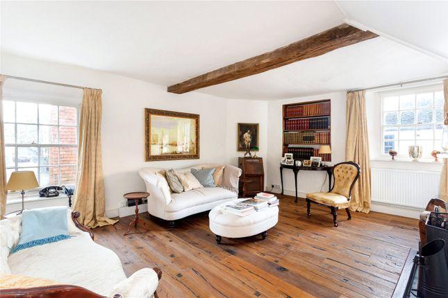 Sitting Room of Golden Square, Petworth, West Sussex GU28