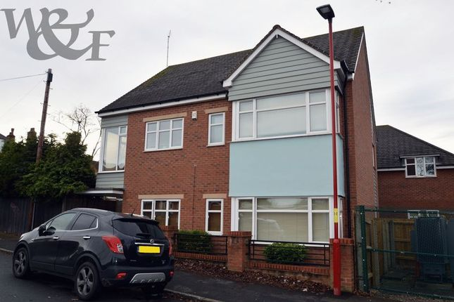 Thumbnail Flat for sale in Compton House, Compton Road, Birmingham