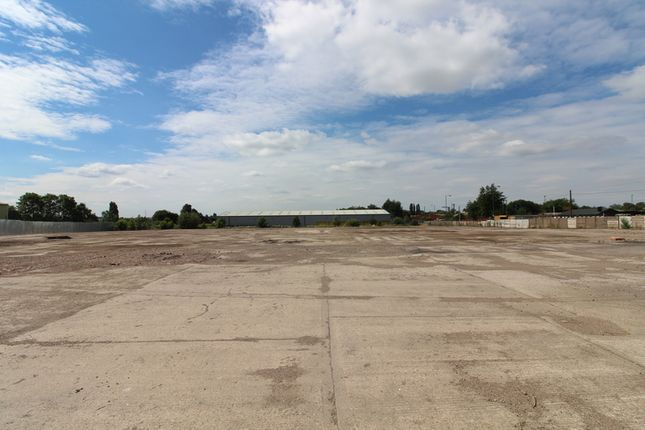 Thumbnail Land to let in Charles Street, Willenhall