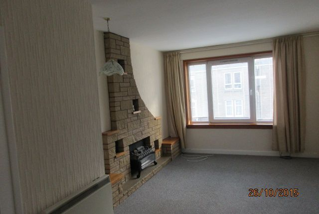 Thumbnail Flat to rent in Manor Place, Broughty Ferry, Dundee