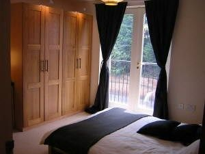 Bedroom One of Westgate, Mill Street, Derby, Derbyshire DE1