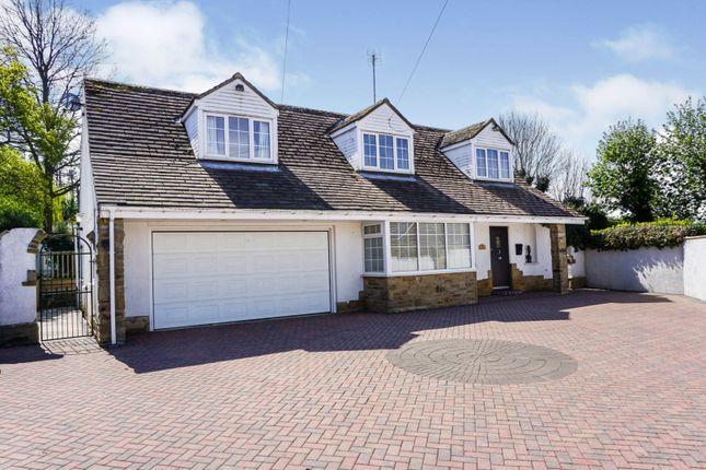 4 bed detached house for sale in Westfield Gardens, Kippax, Leeds LS25