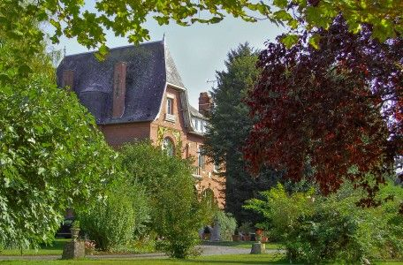 Thumbnail Country house for sale in Carrepuis, Somme, France