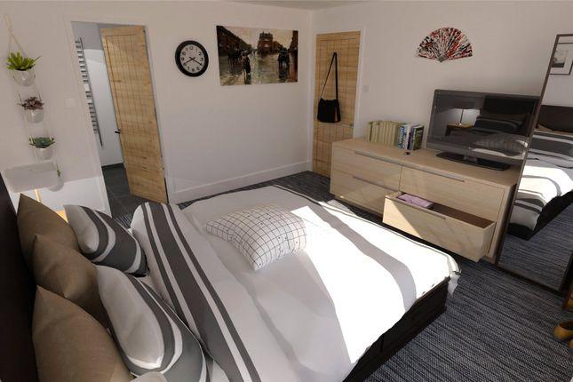 Master Bedroom of North Road, Yate, Bristol, Gloucestershire BS37
