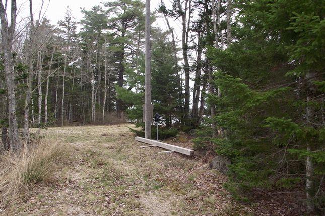 <Alttext/> of South Range, Nova Scotia, Canada