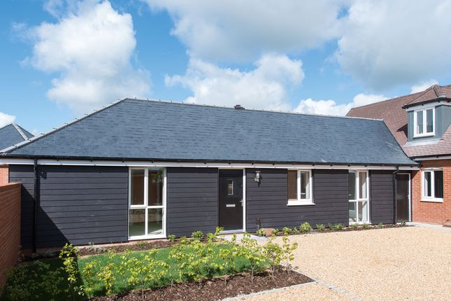 """Thumbnail Bungalow for sale in """"The Elsted"""" at North End, Broughton, Stockbridge"""
