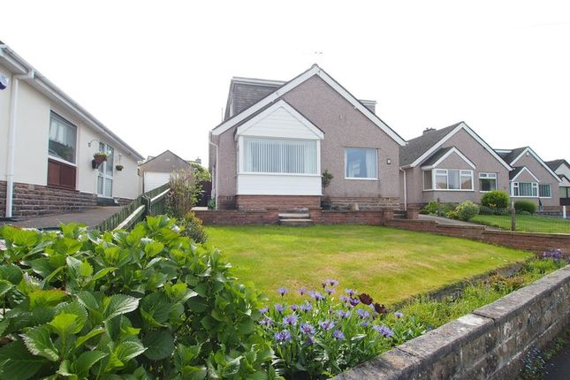 Thumbnail Detached house for sale in Bay View Crescent, Slyne, Lancaster
