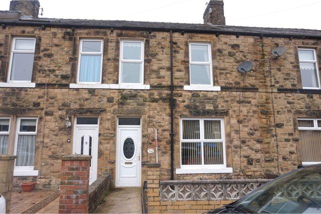 Thumbnail Terraced house for sale in Dale Street, Haltwhistle