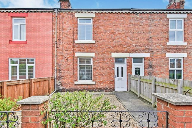 Thumbnail Terraced house to rent in Lambton Street, Chester Le Street