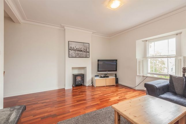 Thumbnail Flat for sale in College Road, Clifton, Bristol