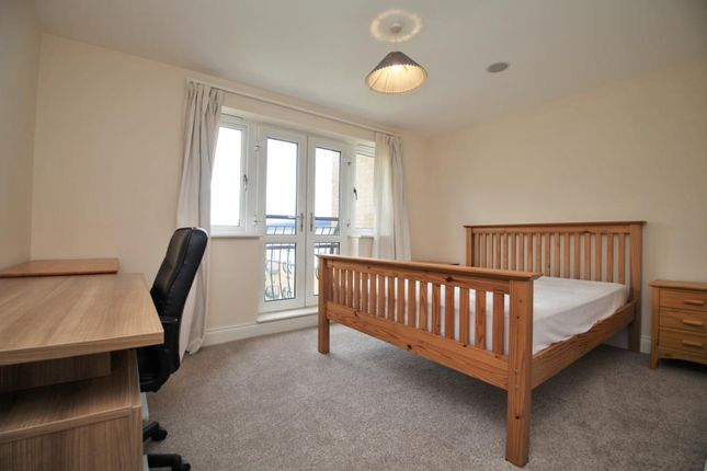 Bedroom 2 of Luscinia View, Napier Road, Reading, Berkshire RG1