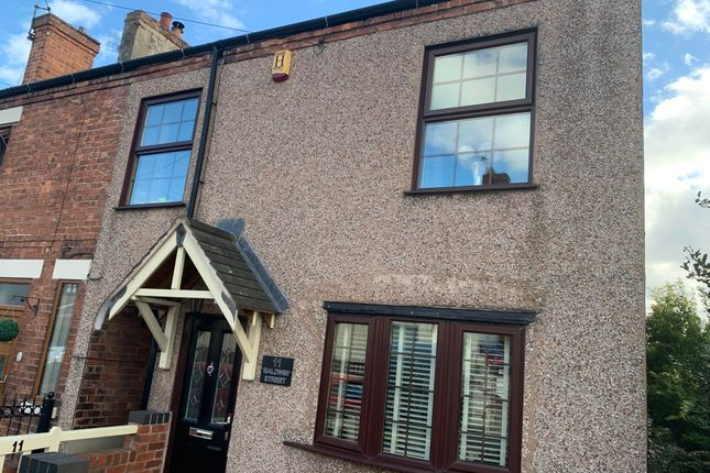Thumbnail Property to rent in Baldwin Street, Newthorpe, Nottingham