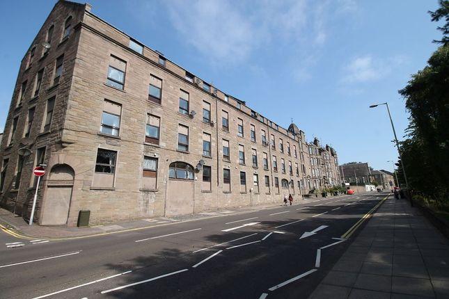 Thumbnail Flat for sale in Flat 2, Bonnybank Apartments, 2 Forebank Street, Dundee