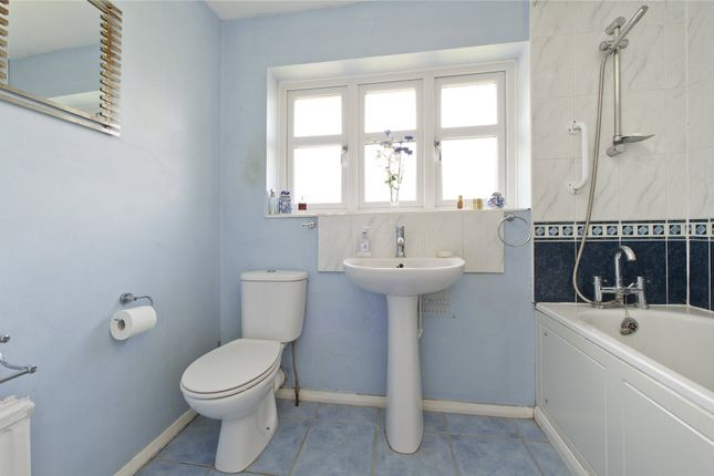 Bathroom of Kilmorey Gardens, St Margarets, Twickenham TW1
