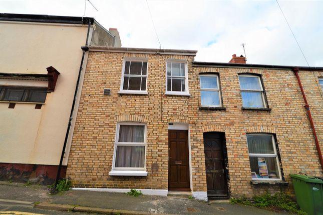 Thumbnail Property to rent in Azes Lane, Barnstaple
