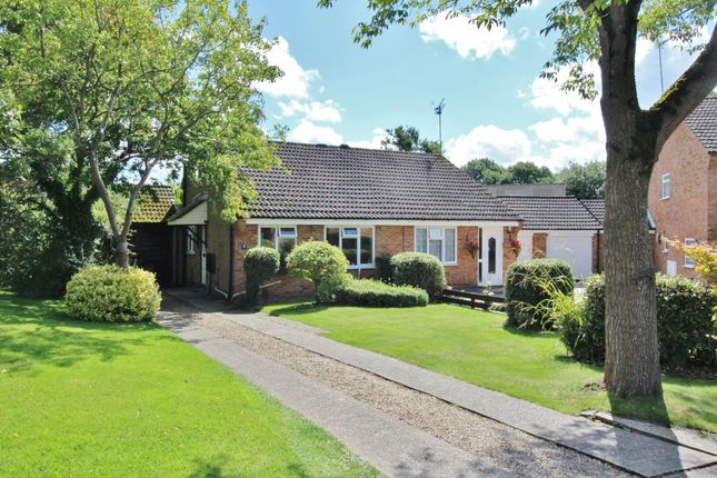 Thumbnail Bungalow for sale in Harlech Close, Kenilworth