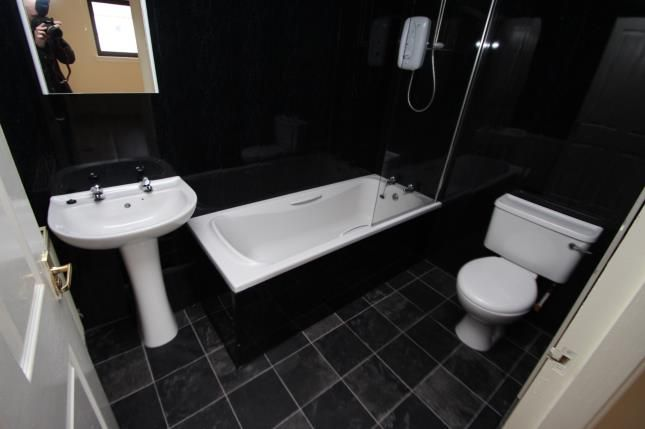 Bathroom of Smithy Court, Inverkip, Inverclyde PA16