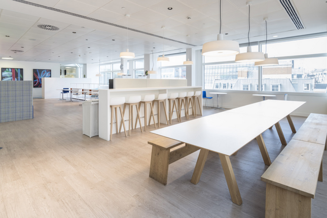 Thumbnail Office to let in Gracechurch Street, London