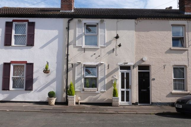 Thumbnail Terraced house to rent in Hethersett Road, Tredworth, Gloucester