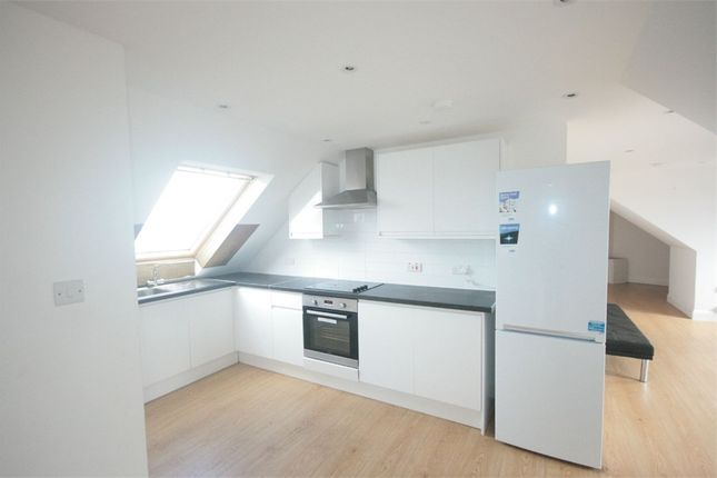 Thumbnail 2 bed flat to rent in Preston Road Middlesex, Middlesex