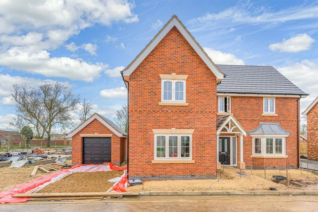 Thumbnail Detached house for sale in Plot 6, Philbeech Gardens, Kirton