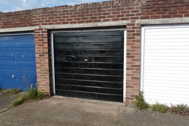 Parking/garage for sale in Luton Avenue, Broadstairs