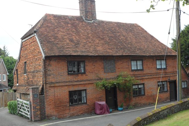 Thumbnail Semi-detached house to rent in North Street, Kingsclere, West Berkshire