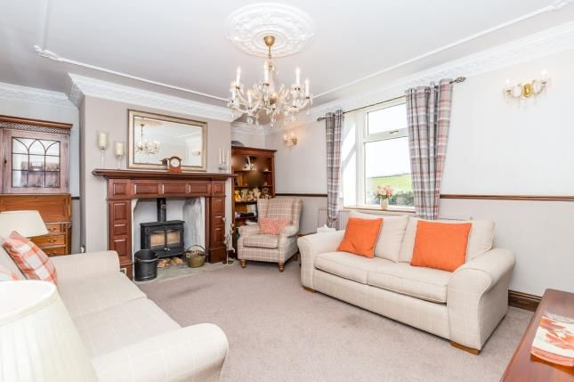 Thumbnail End terrace house for sale in Belthorn Road, Belthorn, Blackburn, Lancashire
