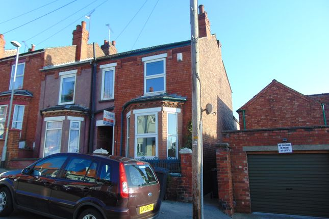 3 bed end terrace house to rent in Horton Street, Lincoln