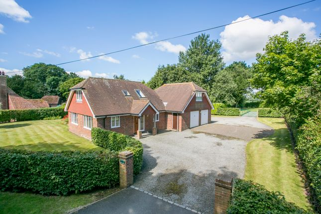 4 bed detached house for sale in Lime Park, Church Road, Herstmonceux, Hailsham