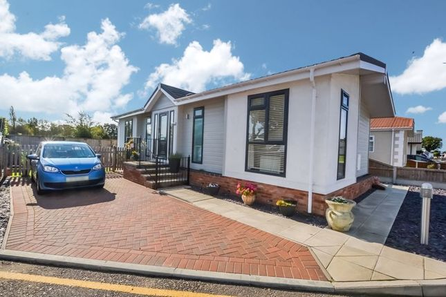 Thumbnail Detached bungalow for sale in Clacton Road, Weeley, Essex